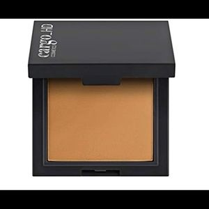 Picture perfect pressed powder